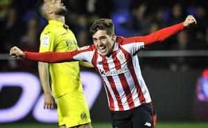 Córdoba amplía su contrato con el Athletic hasta 2022