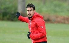 Dani García firmará con el Athletic por tres campañas y una más opcional