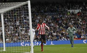 Real Madrid - Athletic, en directo