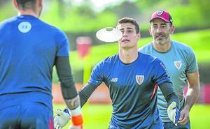 El Athletic busca enmendar su rumbo en San Mamés