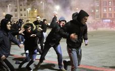 Las Juntas rechazan pedir sanciones a los seguidores del Athletic implicados en los altercados con el Spartak