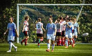 El Athletic da un gran paso para acceder a las semifinales de Copa