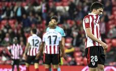 Athletic: despedidas que generan cambios