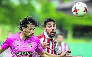 El Bilbao Athletic inicia su asalto a la categoría de plata