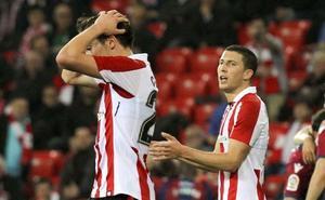 El Athletic cerrará la Liga con el peor puesto en las últimas once temporadas
