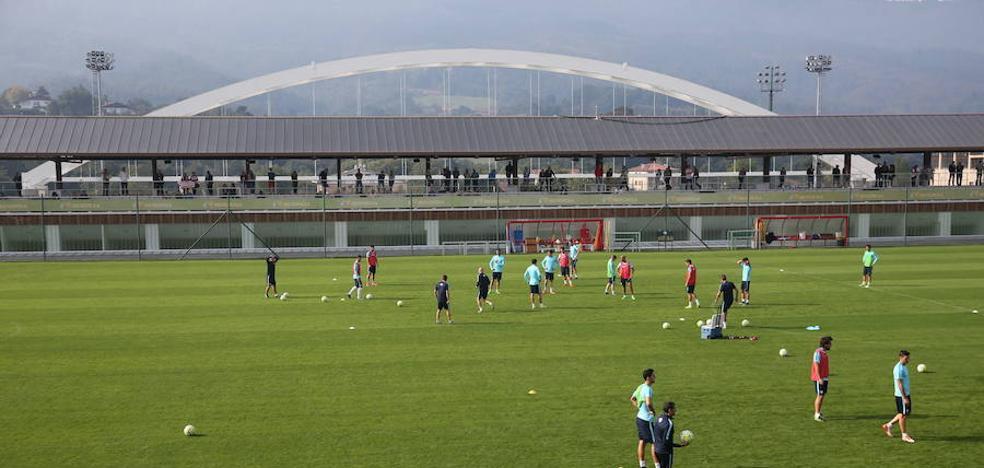 El Athletic pesca en la cantera de Osasuna: ficha a un cadete y ofrece venir a otros