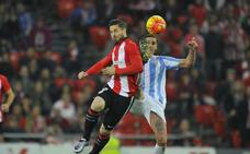 Kike Sola se despide del Athletic