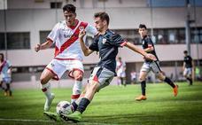 El juvenil, a semifinales de la Copa
