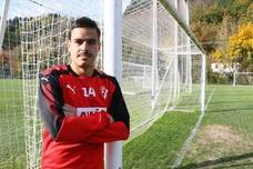 Dani García, nuevo jugador del Athletic: «¡Muy contento de pertenecer a este gran club!»