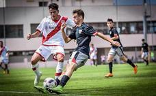 El Athletic juvenil se medirá al Atlético en las semifinales de Copa
