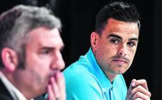 La ventaja de Dani García en el Athletic