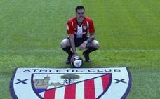 «Lo mejor que me podía pasar era venir al Athletic»
