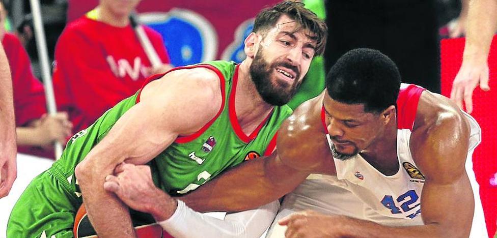 La Euroliga no parará por la FIBA