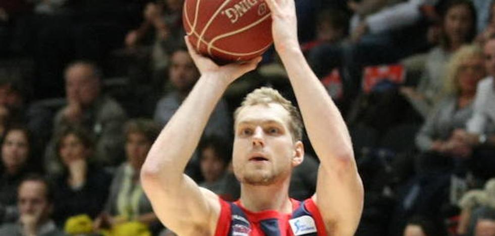 Jaka Blazic ficha por el MoraBanc Andorra