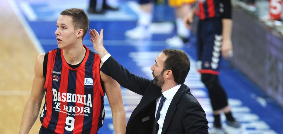 El Baskonia y el Fuenlabrada, los únicos clubes ACB pendientesde cerrar el cupo de formación