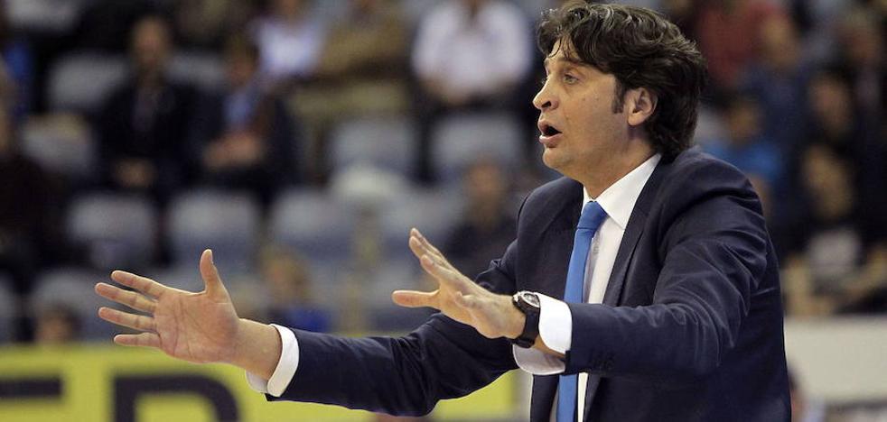 Marcelo Nicola, nuevo coordinador de cantera del Baskonia