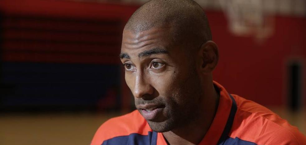Granger: «El Baskonia es capaz de meterse en la Final Four y lo vamos a demostrar»