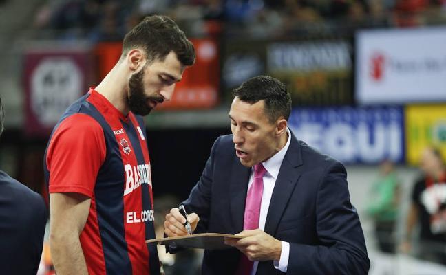 Prigioni: «Necesitamos nuestra mejor versión para competir en la Euroliga»