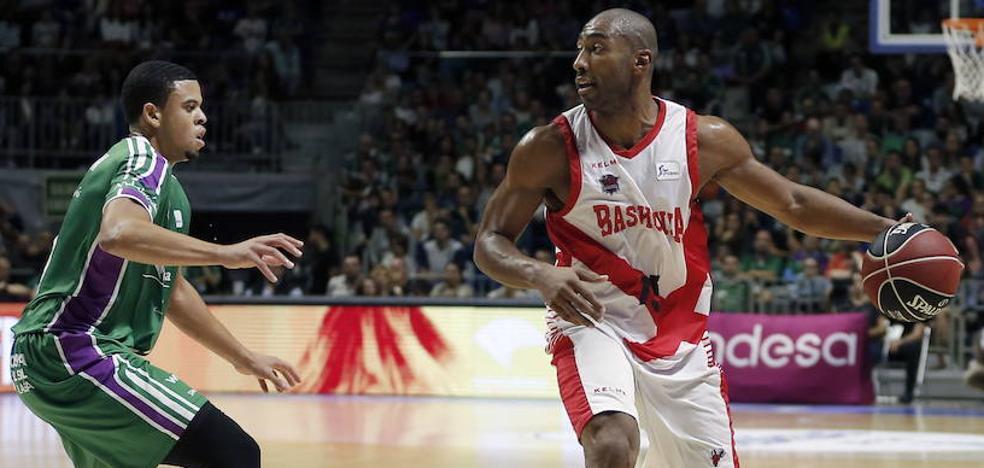 El Baskonia regresa al Buesa para mantener su progresión ante el Joventut