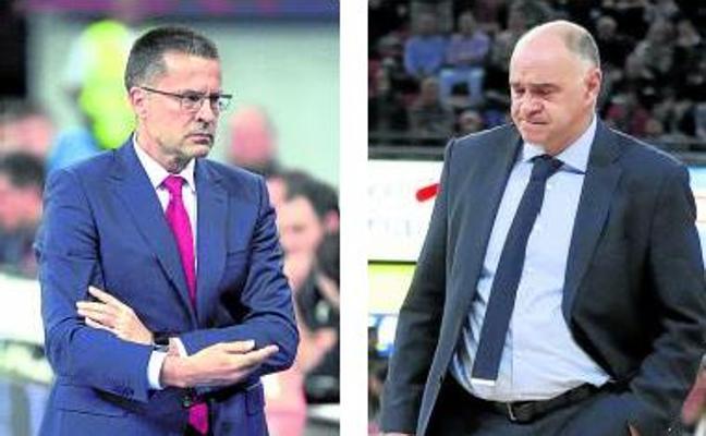 Pedro Martínez: «Nuestro comienzo en defensa y en ataque ha sido espectacular»