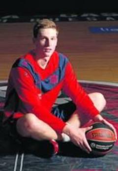 Malmanis: «Llegué a ver muy difícil jugar arriba»