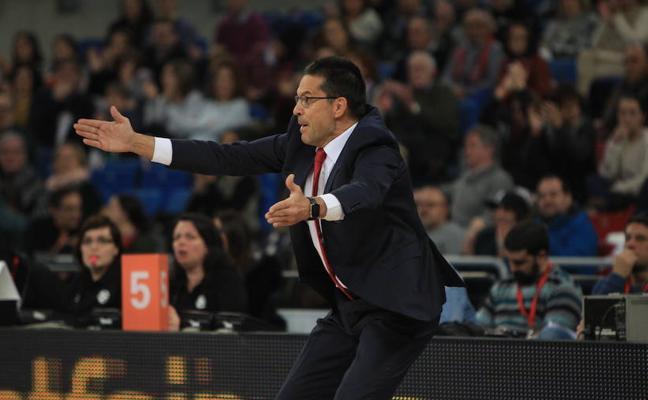 Martínez: «Hemos ganado más por corazón que por táctica»