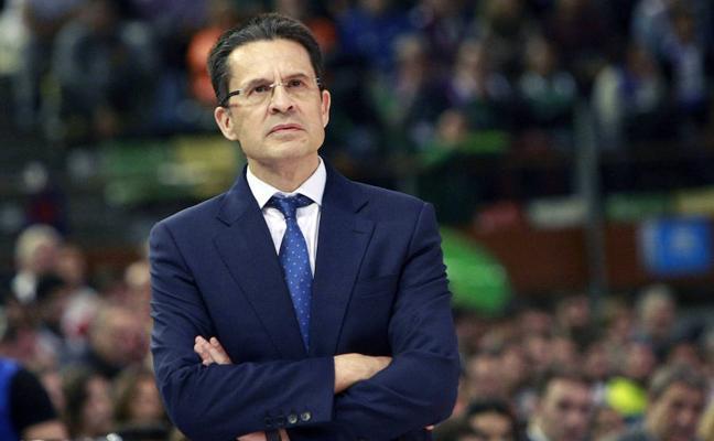 Pedro Martínez: «El Efes es más competitivo ahora que hace unas semanas»