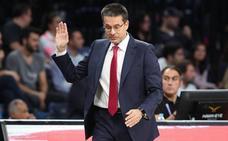 «Los jugadores han creído en la victoria», destaca Pedro Martínez