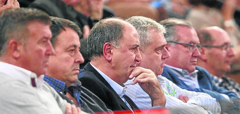 El Baskonia cerró con un beneficio de 1,1 millones de euros el ejercicio pasado