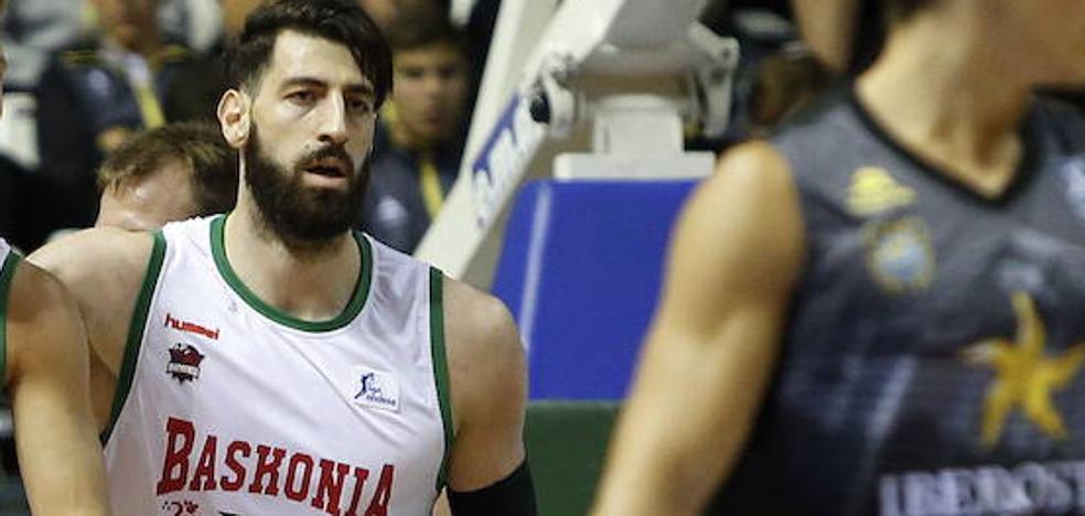 El Baskonia buscará este domingo en Tenerife meterse como cabeza de serie en la Copa
