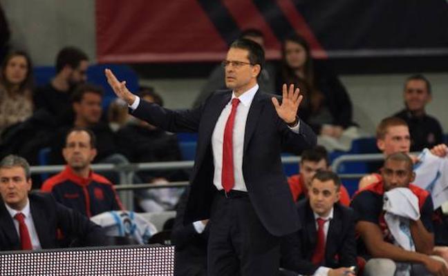 Pedro Martínez: «Ha ido todo de cara desde el principio»