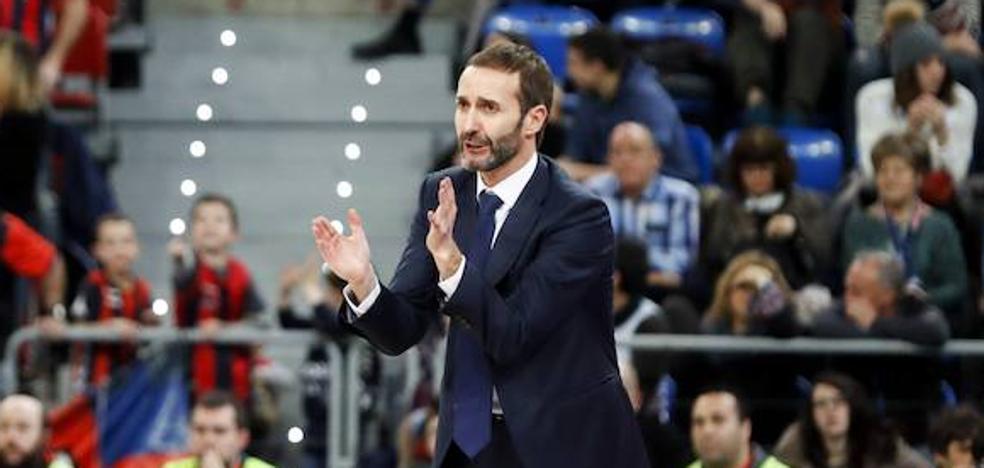 El Barcelona rescinde el contrato de Sito Alonso a diez días de la Copa