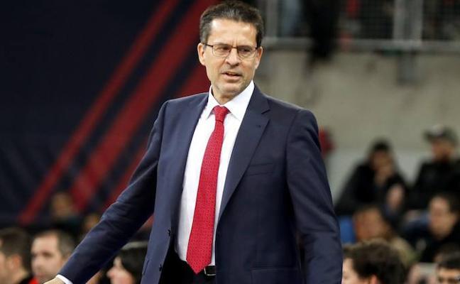 «No hemos sido capaces de mantener el nivel», asume Pedro Martínez