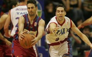 Baskonia - Barcelona: una historia de rivales habituales
