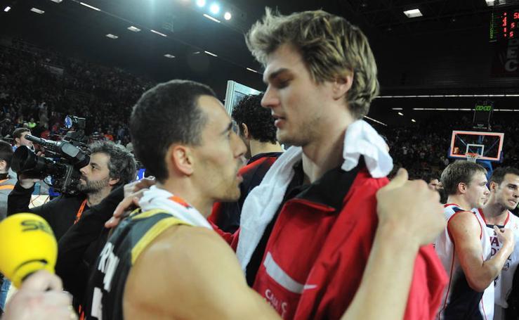 Tiago Splitter, una vida dedicada al baloncesto