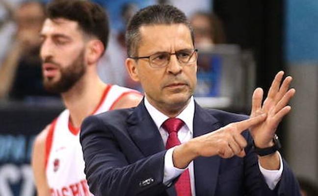 Pedro Martínez asume que necesitan «una versión muy buena» para ganar al CSKA