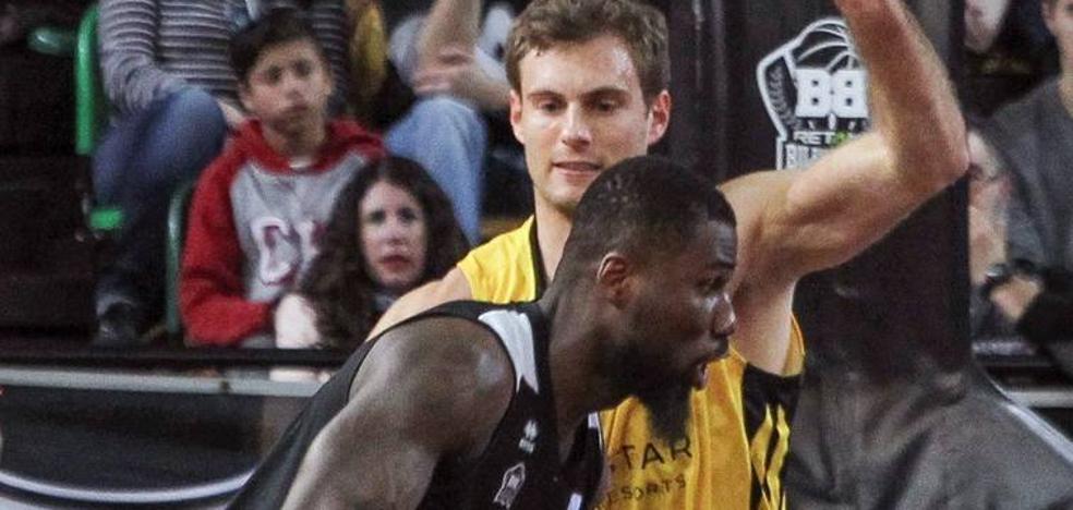 La ACB sanciona al Bilbao Basket por uso incorrecto de la megafonía