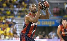 Granger, baja por lesión ante Valencia Basket