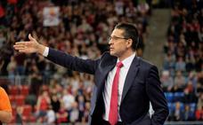 Pedro Martínez, mejor entrenador de marzo