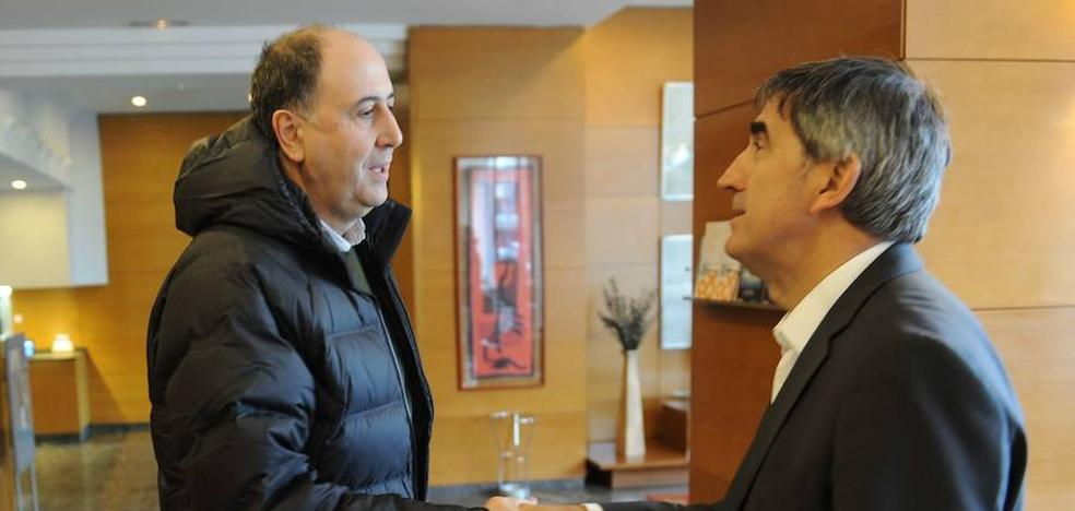 Vitoria, a la espera de las designaciones de la Final Four de 2019 y 2020
