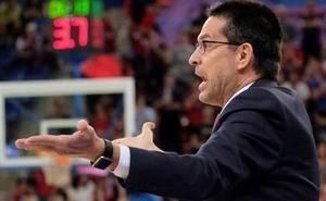 Pedro Martínez: «Sólo pienso en el primer partido»