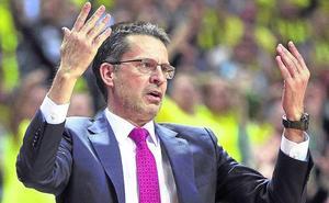 «No creo que esto vaya a ser un 3-0», advierte Martínez