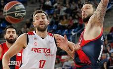 El Kirolbet podría descender al Betis y al Bilbao Basket