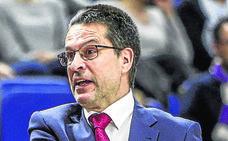 Pedro Martínez: «El equipo mereció acercarse más de lo que consiguió»