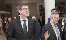 Gorka Urtaran: «Es un reconocimiento y un reto para Vitoria»