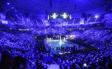 Vitoria acogerá la Final Four de 2019