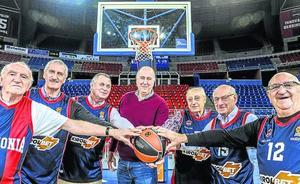 Senadores del Baskonia