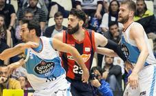 Shengelia sobre el MVP: «Me habría gustado ganarlo yo, pero Doncic es un genio»