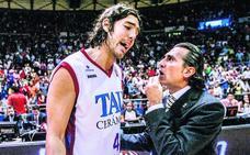 Los duelos entre Baskonia y Unicaja: palabras duras y baloncesto de alta escuela
