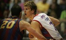 El Baskonia y el Barcelona se miden en semifinales por octava vez